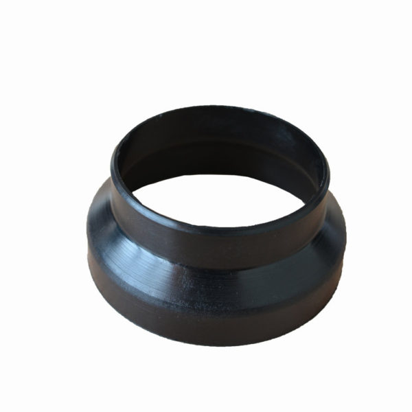 pipe adapter 100-90